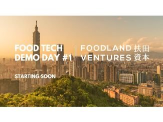 Foodland Ventures 扶田資本 台灣首場餐飲科技加速器 Demo Day  攜 6 組新創團隊線上登場 版圖跨及亞太、東南亞至北美