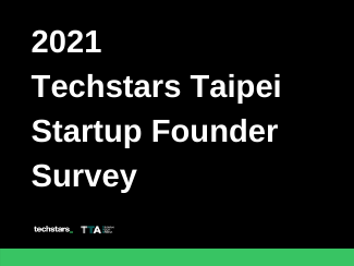 Welcome to be part of the Post-COVID-19 Taiwan Startup Ecosystem Survey for the world