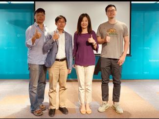 TTA借鏡國際創業成功方程式  讓臺灣成為勇者創業家