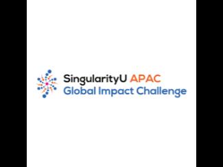 2018 SingularityU APAC Global Impact Challenge