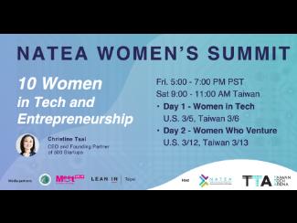 NATEA Women Summit