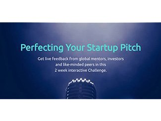 [Perfecting Your Startup Pitch] by COLLABx & Techstars