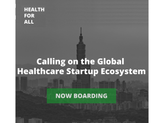 Taiwan Heavyweights Join Virtual Healthcare Matchmaking Platform to Drive Next Era of Corporate-Startup Collaboration