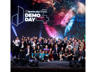 SparkLabs Taipei DemoDay 4 Gathers Over 1000 Attendees for An In-Person Event