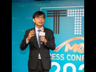 TTA Partner with Crunchbase Raise NT$ 4.5 Billion Globally