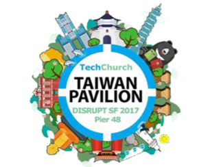 Meet Taiwan - Embrace the Future@ TechCrunch Disrupt SF 2017