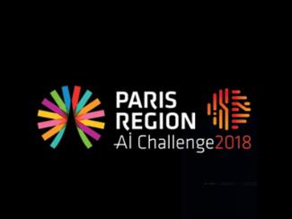 Paris Region Launches AI CHALLENGE 2018