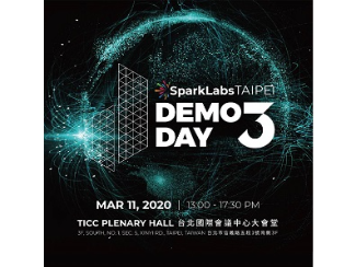 SparkLabs Taipei Hits Home Run with DemoDay 3 Hosting More than 900 attendees, Indicative of Taiwan's Thriving Startup Ecosystem