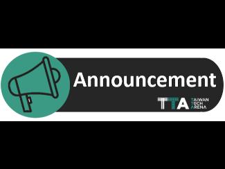 TTA ✕ 2021 TechCrunch Disrupt、AI Summit、MedTech Conference 入選團隊公告