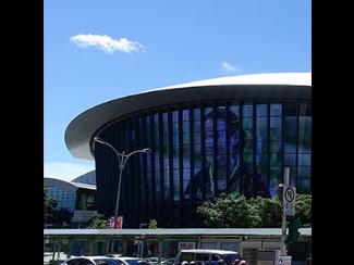 Taiwan Tech Arena Opening Week Highlights