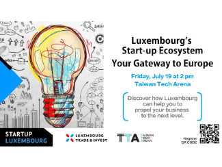 Luxembourg's Start-up ecosystem – Your Gateway to Europe