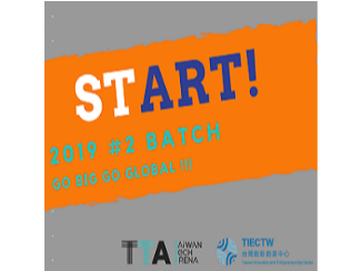 【Announcement】Selected list for 2019 TIEC Silicon Valley program #2
