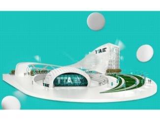 CES 2021 TTA Pavilion: EMPOWERING GLOBAL TECH STARTUPS