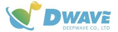 DeepWave