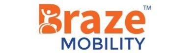 Braze Mobility