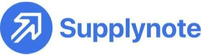 Supplynote