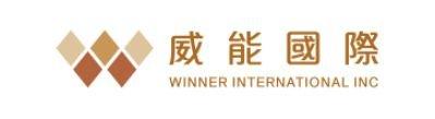 WINNER DISTRIBUTION INTERNATIONAL INC.